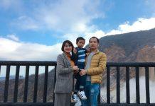 Tư vấn visa gia đinh Nhật Bản